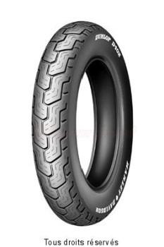 Product image: Dunlop - DUN656266 - Tyre   MT90 B 16 D402F 72H TL Front