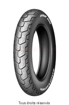 Product image: Dunlop - DUN656276 - Tyre   MH90 - 21 D402F 54H TL Front