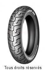 Product image: Dunlop - DUN657218 - Tyre   150/80 B 16 D401 71H TL Rear