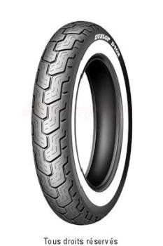 Product image: Dunlop - DUN661321 - Tyre   MU85 B 16 D402 WWW 77H TL Rear