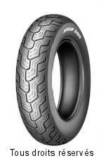 Product image: Dunlop - DUN664430 - Tyre   160/80-15 74S D404