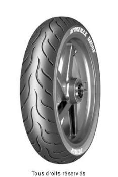 Product image: Dunlop - DUN667906 - Tyre   120/70 R 17 SPORTMAX D208 SM 58H TL Front