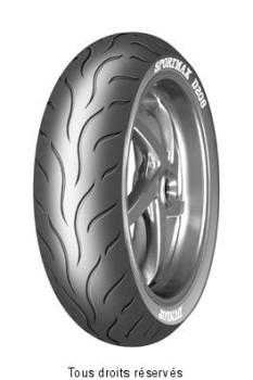 Product image: Dunlop - DUN667911 - Tyre   140/70 R 17 SPORTMAX D208 SM 66H TL Rear