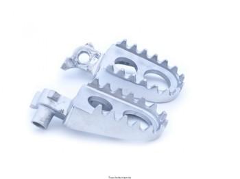 Product image: Kyoto - FOO1001 - Footrest Steel Honda Cr 125/250/500 88-94
