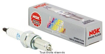 Product image: Ngk - IMR9C-9H - Spark plug IMR9C-9H