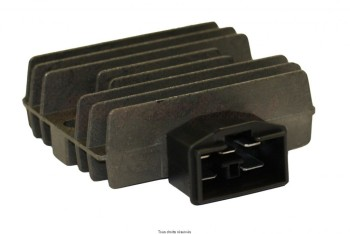 Product image: Kyoto - IND119 - Voltage Regulator Aprilia Honda SH125/150 Dylan Chiocciola