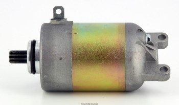 Product image: Kyoto - IND144 - Starter Scooter 4T MBK - Yamaha
