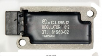Product image: Kyoto - IND157 - Voltage Regulator Yamaha 12V/35A - Three-phase 4 connectors