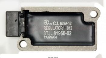 Product image: Kyoto - IND157 - Voltage Regulator Yamaha 12V/35A - Three-phase 4 connectors
