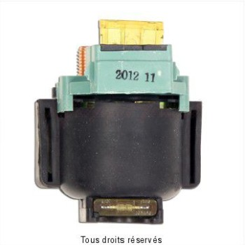 Product image: Kyoto - IND163 - Start Relay 12V/150A 4 connectors