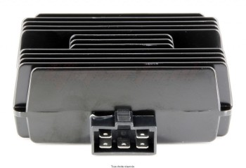 Product image: Kyoto - IND172 - Voltage Regulator Yamaha 12V - Three-phase 5 connectors