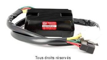 Product image: Kyoto - IND180 - Voltage Regulator Honda CBR 600 F 12V - Three-phase 7 connectors