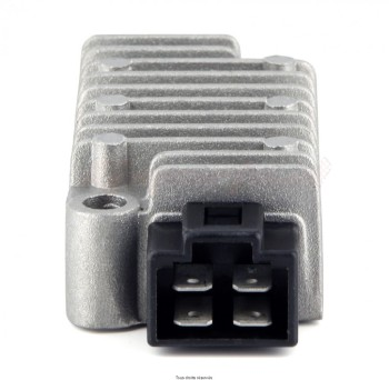Product image: Kyoto - IND187 - Voltage Regulator Mbk-Yamaha 12V - Three-phase 4 connectors