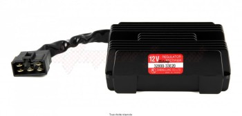 Product image: Kyoto - IND188 - Voltage Regulator Suzuki 12V - Three-phase 5 connectors