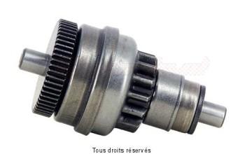 Product image: Sifam - IND9003 - Starter Drive Bendix Aprilia/Derbi/Gilera/Piaggio 14 x 55