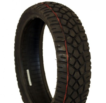 Product image: Kyoto - KT106P - Tyre Scooter 100/60x12 DM1015 45J  DM1015 TL