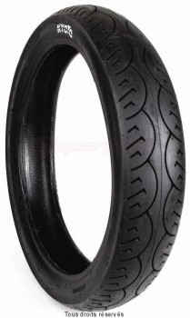 Product image: Kyoto - KT1087S - Tyre  Moto 50 100/80x17 Mk989 57n