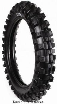 Product image: Kyoto - KT1110C - Tyre  Cross 110/100x18 Mk9004 Mixte 64m