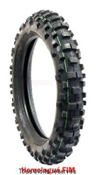 Product image: Kyoto - KT1127 - Tyre  Enduro Fim 140/80x18 70r