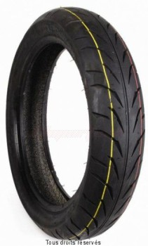Product image: Duro - KT1177S - Tyre  Duro Moto 50 110/70x17 Hf918 54h