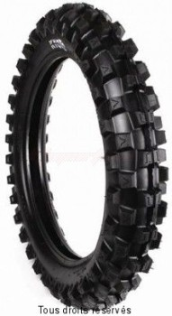 Product image: Kyoto - KT1190C - Tyre  Cross 110/90x19  Mk9004 Mixte 62m