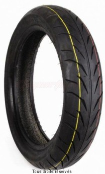 Product image: Duro - KT1477S - Tyre  Duro Moto 50 140/70x17 Hf918  66h
