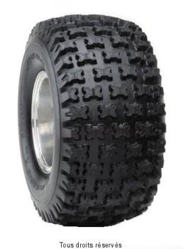 Product image: Duro - KT1687Q - Tyre Quad 16/8x7 DI2009 Tyre Quad Sport - 2 Plis