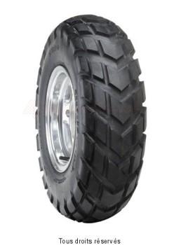 Product image: Duro - KT19781Q - Tyre Quad 19/7x8 Hf247 Tyre Road Quad - 2 Plis