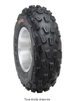 Product image: Duro - KT2173Q - Tyre Quad 21/7x10 DI2017 Tyre Quad Sport - 4 Plis