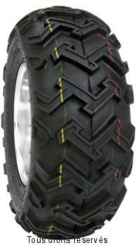Product image: Duro - KT241110Q - Tyre Quad 24/11x10 HF274 Tyre Utility Quad - 6 Plis
