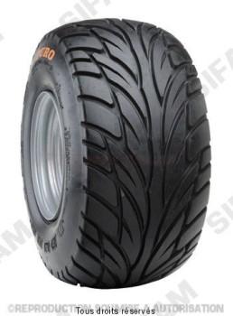 Product image: Duro - KT2510122Q - Tyre Quad 25/10x12 DI2020 Tyre Road Quad - 4 Plis