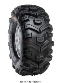Product image: Duro - KT251012Q - Tyre Quad 25/10x12 DI2010  Tyre Utility Quad - 4 Plis