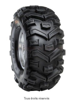 Product image: Duro - KT25812Q - Tyre Quad 25/8x12 DI2010  Tyre Utility Quad - 4 Plis