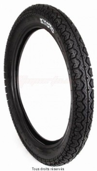 Product image: Kyoto - KT276S - Tyre  Bycicle 50 2-3/4x16 F880  Street Tube Type
