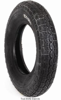 Product image: Kyoto - KT358P - Tyre  Scooter 350x8 F871  48n