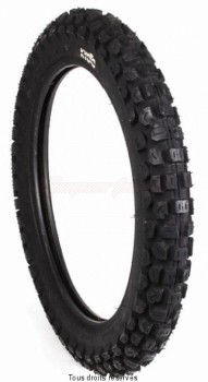 Product image: Duro - KT418P - Tyre  Duro Moto 50 410x18 Hf333  Trail