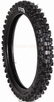 Product image: Kyoto - KT7017C - Tyre  Cross 70/100x17 F807 Mixte