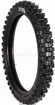Product image: Kyoto - KT7019C - Tyre  Cross 70/100x19 F807  Mixte