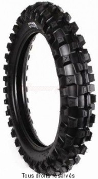 Product image: Kyoto - KT8010D - Tyre  Cross 80/100x21 Mk9004 Dur 51m
