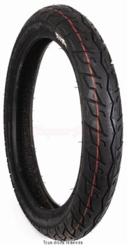 Product image: Duro - KT907S - Tyre  Duro Moto 90/90x17 Hf261a  49p