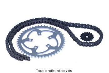 Product image: Regina - KY074 - Chain Kit Complete   Yamaha TDM 850 Hyper O-ring year 99 02 Kit 16 43