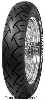 Product image: Metzeler - MET1414900 - Tyre  130/70 R 18 M/C 63H TL ME 880 Marathon H Front