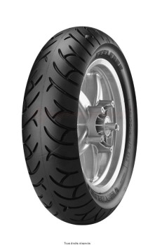 Product image: Metzeler - MET1660200 - Tyre  150/70 - 13 M/C 64S TL FeelFree Rear