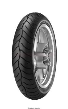 Product image: Metzeler - MET1660300 - Tyre  120/80 - 14 M/C 58S TL FeelFree Front