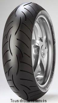 Product image: Metzeler - MET2038800 - Tyre  160/60-17 69W TL ROADTEC Z8 SPORT TOURING RADIAL