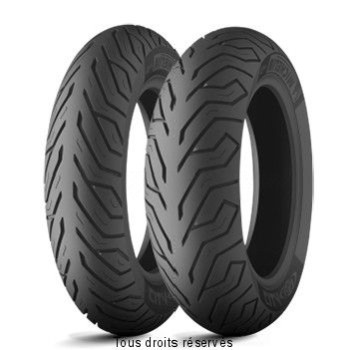 Product image: Michelin - MIC000601 - Tyre  110/90-12 64P TL Front CITY GRIP