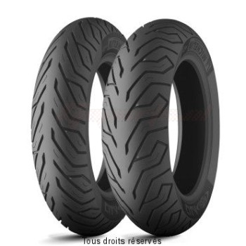 Product image: Michelin - MIC567160 - Tyre  140/70-14 68S TL Rear CITY GRIP
