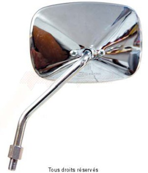 Product image: Far - MIR507 - Mirror Left Chrome Short
