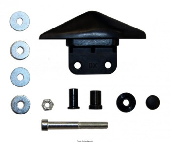 Product image: Far - MIRKITTM - Kit Modification Mirror T-Max Demi-Housing + Cover Handlebar mount-Sold per piece