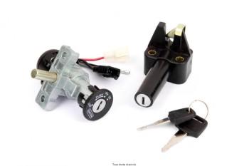 Product image: Kyoto - NEI221 - Ignition lock Mbk-Yamaha Booster-Spirit-Road-Stunt -02